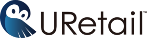 URetailロゴ